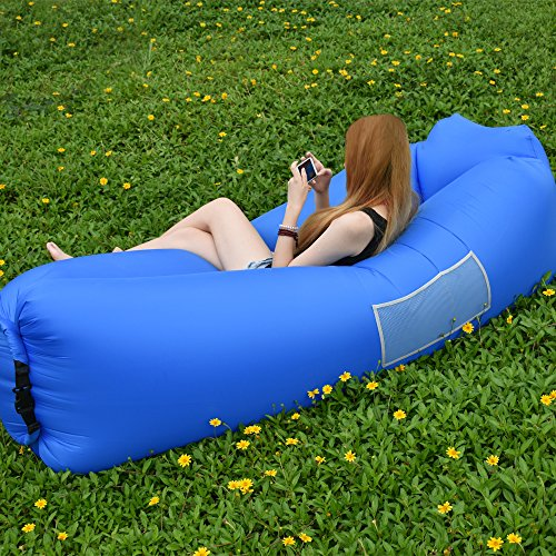 mejores sofas inflables para jardin